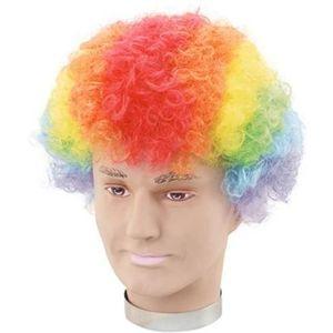 Pop Wig (Rainbow)