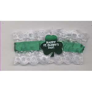 Happy St. Patrick's Day Armband