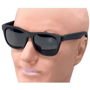1980s Miami Vice Blues Brothers Gangster Glasses