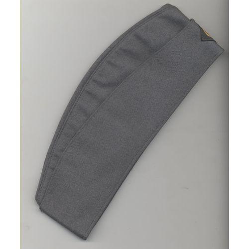 fancy dress German Military Style grey Side Hat
