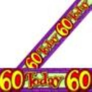 60 Today Banner