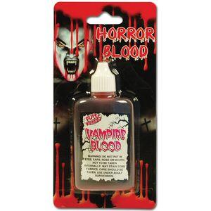 Vampire Fake Blood