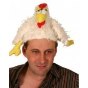 Chicken Animal Hat