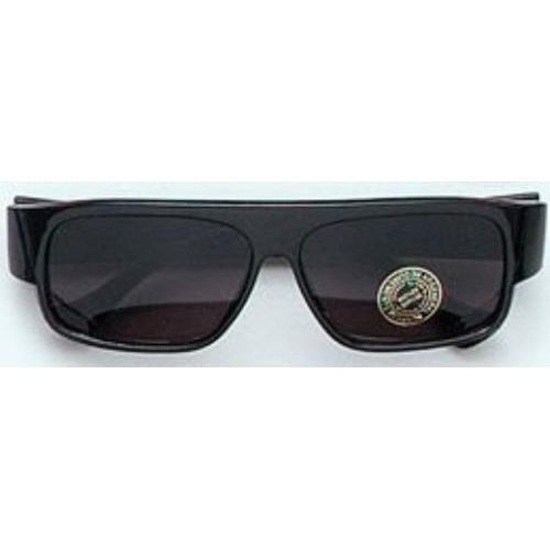 Gangster Shades Glasses Fancy Dress Costume Accessory