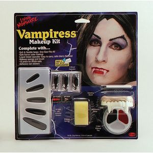 Vampiress Make Up Kit