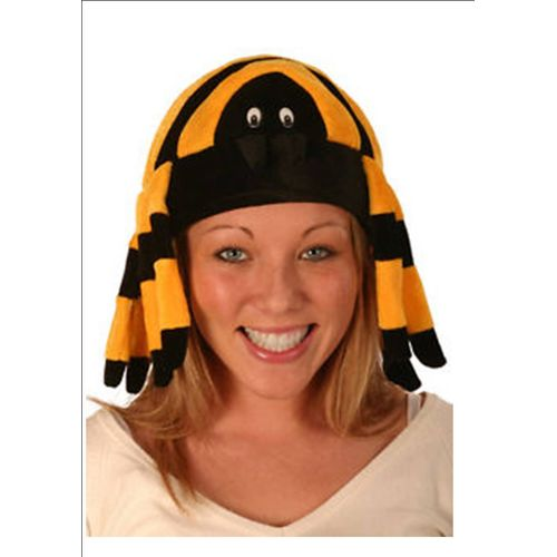Fancy Dress Animal Bumble Bee Hat