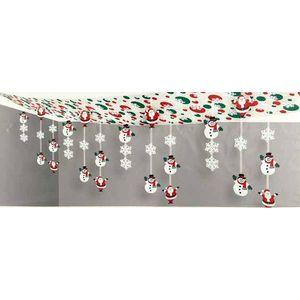 Christmas Ceiling Decoration 3.65m x 30.48 cm