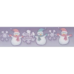 Jointed Cut Out Christmas Decoration 1.4m