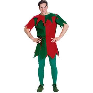 """Unisex Elf Tunic To Fit Up To Chest 52"""""""