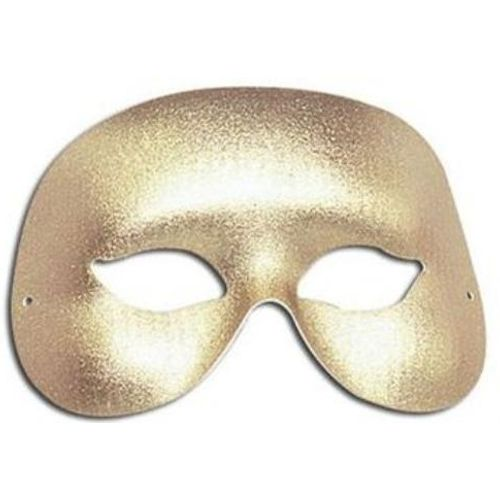 Cocktail Gold Eye Mask