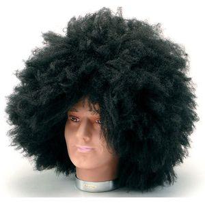 Jimmy Hendrix Style Jumbo Afro Wig