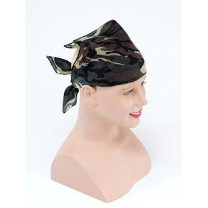 Bandana/Neckerchief (Camouflage)