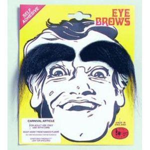 Eyebrows (Black)
