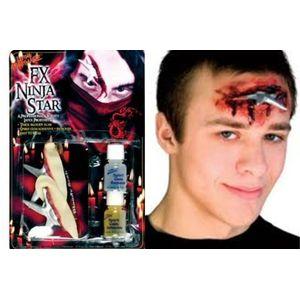 Ninja Star Wound Kit