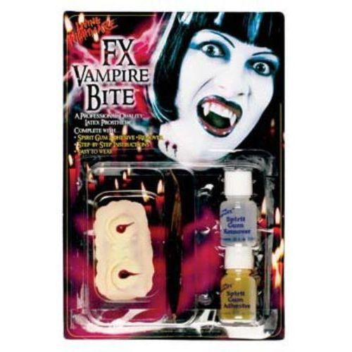 Vampire Bite Wound Kit fancy dress and halloween make up