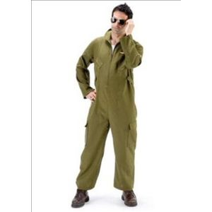 Top Gun Maverick Flight Jumpsuit Size M-L