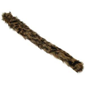 Feline Fantasy Fur Leopard Tail