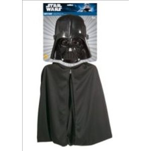 Childs Star Wars Darth Vader Accessory Set
