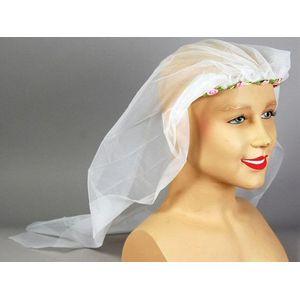Hen Night Bridal Veil