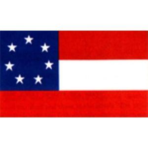 USA Confederate Flag