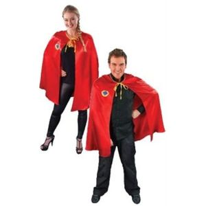 Super Hero Cape (Red)
