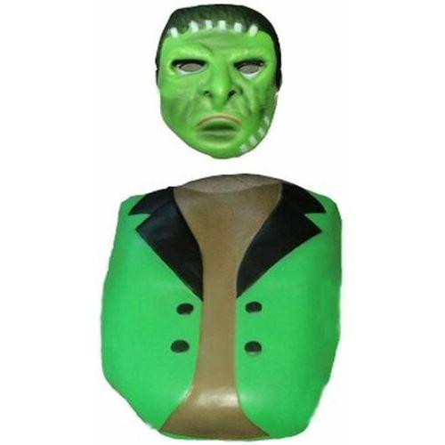 Frankenstein Accessory Kit Halloween Fancy Dress