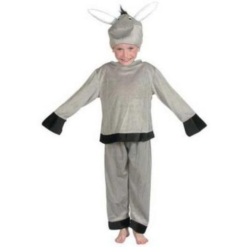 Childrens Donkey Suit  Age 5-8 Years Fancy Dress and Christmas Costume