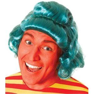 Umpa Lumpa Style Wig (Green)