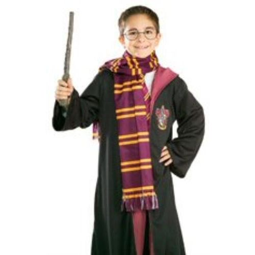 Harry Potter Scarf Fancy Dress Accessory