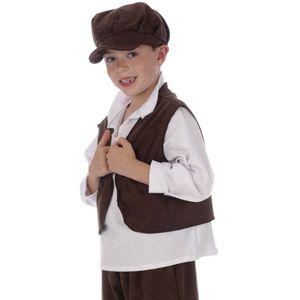 Victorian Urchin Waistcoat