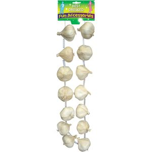 Garlic String Garland