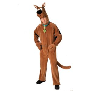 Official Licensed Scooby Doo Costume Size M-L