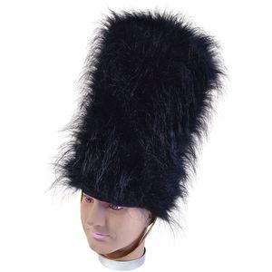 Bearskin Hat (Busby)