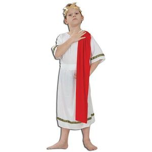 Childs Greek/Roman Boys Budget Costume Age 9-11Years
