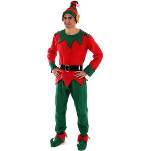 Elf Costume Size L-XL