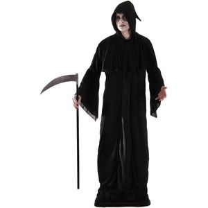 Death Grim Reaper Plus Size Costume