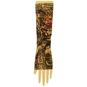 Tattoo Sleeves (Born To Be Wild Design)