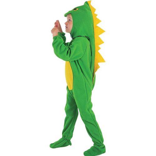 Childrens Dinosaur Animal Onesie Fancy Dress Costume Age 2-4 Years