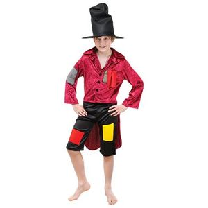 Childs Artful Dodger Victorian Costume Age 8-9 Years