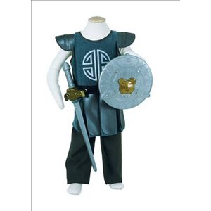 Childs Gladiator Costume Age 3-5 Years