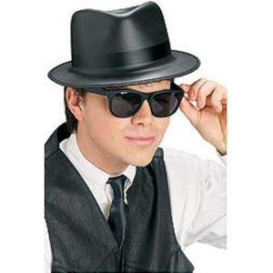 Singin The Blues Set Hat & Glasses