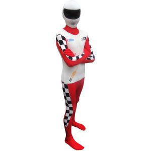 Childs Formula One Official Morphsuit Age 8-10 Years