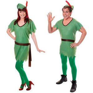 Unisex Robin Hood / Elf Costume
