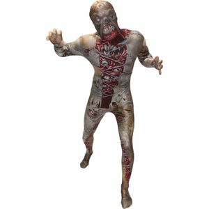 Childs Facelift Morphsuit Age 10-12 Years