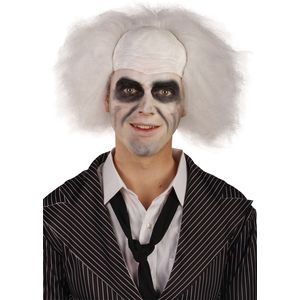 Crazy Guy / Beetlejuice Wig