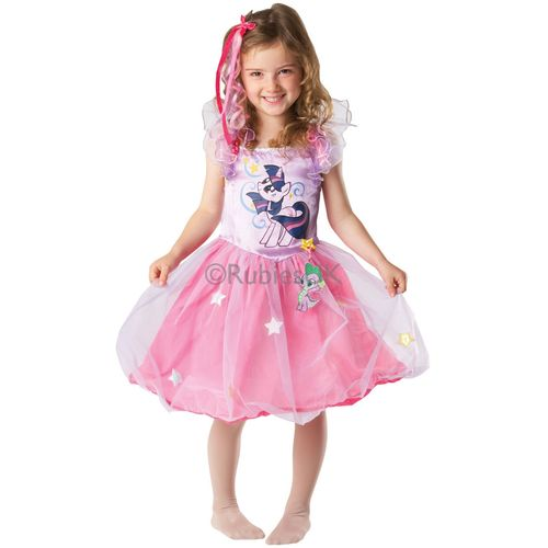 Childs My Little Pony Twilight Sparkle Fancy Dress Costume Age 3-4 Years