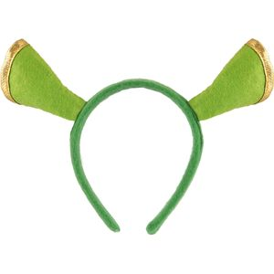 Ogre Ears On Headband