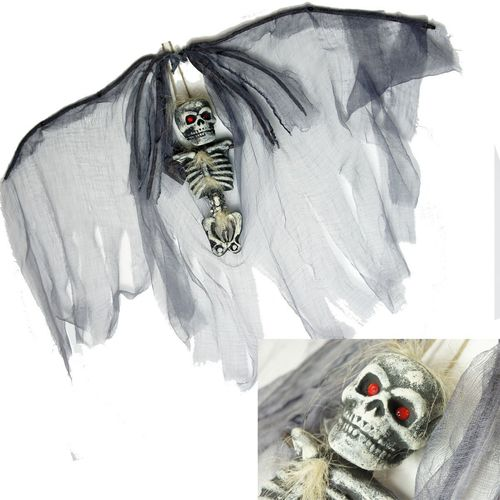 Angel Of Death Hanging Decoration  Halloween Horror Party Room Decoration