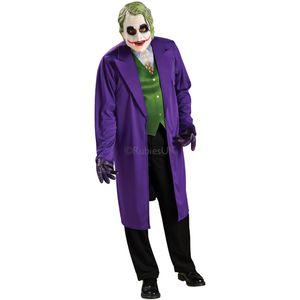 The Joker Dark Knight Costume Size M-L