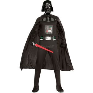 Darth Vader Star Wars Costume Size Medium